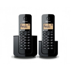 PANASONIC KX-TGB112MEB Teléfono Unilineal