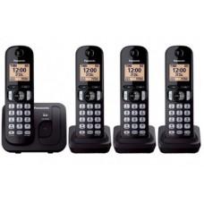 Teléfono Unilínea Inalámbrico